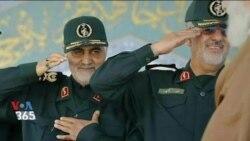 دیدبان شهروند| نعل وارونه قاسم سلیمانی، کسی که با منافع ملی ایرانیان بازی کرد