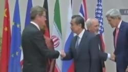 美国国会考虑对伊朗实施新制裁
