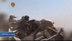 Irak Ordusu Ramadi'yi Geri Alma Hazırlığında