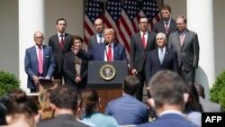美国观察(2020年6月6日)