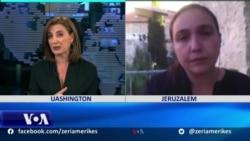 Gazetarja Garentina Kraja flet nga Jeruzalemi
