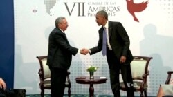 Castro's Death Highlights Stark Differences Between Obama and Trump on Cuba