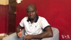 Consumo de droga aumenta na Guiné-Bissau
