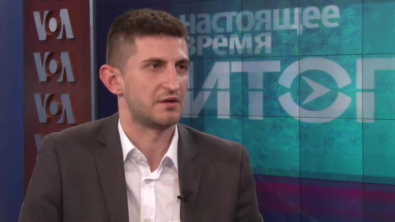 Алим Алиев: сегодня крымские татары открывают самих себя