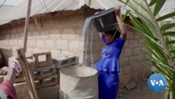 Millions in Nigeria Lack Access to Clean Water