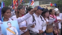Khmer Krom Leader Says He Has Received Death Threats