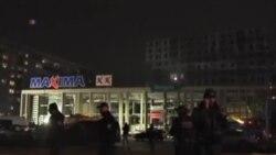 拉脫維亞一家超市垮塌 30餘人喪生