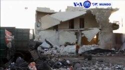 Manchetes Mundo 20 Setembro: ONU suspende ajuda na Síria, vulcão na Costa Rica