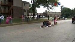 Ferguson Halkı Adalet İstiyor