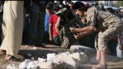 Бойовики «Ісламської держави» знищили чергову пам'ятку людства. Відео