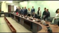 Турција очекува Северна Македонија да преземе мерки кон ѓуленистичката организација ФЕТО