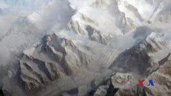 Markaziy Osiyo: Iqlim va atrof-muhit - Jahon bankida suhbat