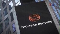 Các trang mạng tin tức của hãng tin Reuters bị ngăn chận ở Trung Quốc