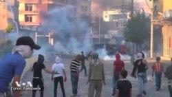 Осада Кобани и перспективы курдской автономии