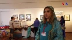 Minnesota ştatında azərbaycanlılar öz mədəniyyətini tanıdır