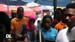 Athari za kirusi cha corona kwa soko la bidhaa Tanzania