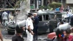 2015-07-02 美國之音視頻新聞:埃及稱仍控制西奈 已擊退伊斯蘭國襲擊者