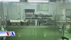 Việt Nam nói đang đàm phán với Mỹ về việc sản xuất vaccine
