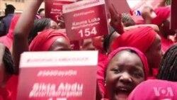 Dois anos depois onde estão as raparigas de Chibok?