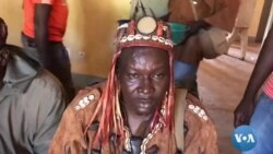 Burkina Donso Ouw Ka wilikadjo Ka Fanga Deme