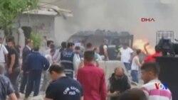 汽車炸彈再襲土耳其