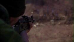 走进乌东:平民伤亡把人们推向叛军