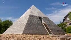 Եգիպտական բուրգից մինչև հնադարյան կառքեր. Ահա, թե ինչով են զբաղված մարդիկ համավարակի օրերին