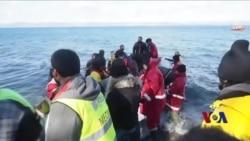德国艺术家筹办救生衣展反映难民故事