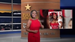 Zulia Jekundu S1 Ep 157: Kanye West, Kim Kardashian-West, Mark Wahlberg, H&M, Serena Williams, Chris Brown na Carrie Underwood