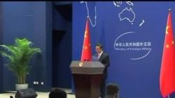 2012-10-31 美國之音視頻新聞: 聯合國阿盟特使敦促中國參與解決敘利亞危機