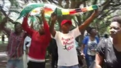 Zimbabwe Reacts to Mugabe Resignation