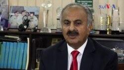 'ملا فضل اللہ پر حملے سے لگتا ہے کہ تعاون بڑھا ہے'