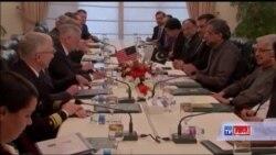 قانونگذاران امریکایی خواستار اعمال فشار بر پاکستان اند