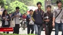 Hội sinh viên Nhân quyền Việt Nam thành lập