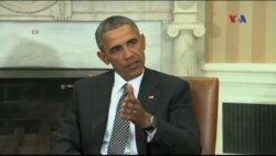 Prezident Obamanın mühacirət qanunu təxirə salınıb