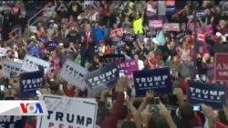 Trump Amerika'yı Birleştirebilecek mi?