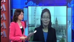 VOA连线:中国环境问题引发欧洲各界担忧