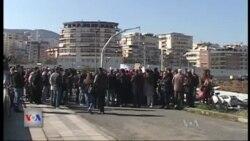 Tiranë, tubim për mbrojtjen e mjedisit