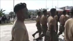 Ayiti: Manm Wo Eta Majò Nouvo Lame a Se Moun Ki Klin Dapre Minis Defans la