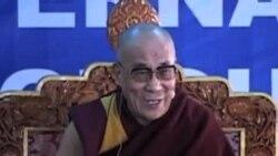 西藏流亡精神领袖达赖喇嘛:中国领导人必须务实