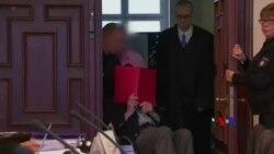 2019-10-18 美國之音視頻新聞: 93歲前納粹集中營警衛出庭受審