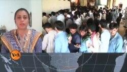 پاکستان میں ایک بار پھر کرونا کیسز بڑھنے لگے