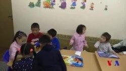 Rossiyada muhojir bolalar uchun bog'chalar