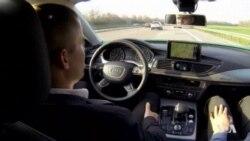 รถยนต์แบบควบคุมตัวเองโดยอัตโนมัติหรือ Driverless Car ใกล้ออกมาวิ่งบนถนนจริงเต็มที