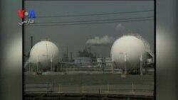قیمت نفت با افزایش امید به توافق اتمی کاهش یافت