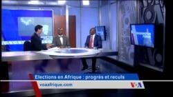Washington Forum du 29 octobre 2015 : Elections en Afrique, progrès et reculs