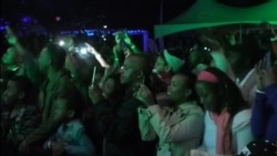 Musical Treat For Zimbabweans As Artists Join Forces on HIFA Stage