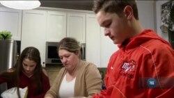 Як живеться родині держслужбовця США, який не отримує зарплату. Відео
