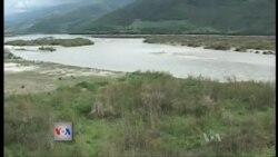 Aktivizëm mjedisor për lumin Vjosa