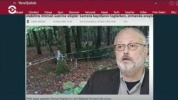 Новые детали в деле об исчезновении Хашогги